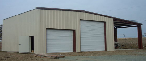 Steel Workshops Rv Storage Units Jacksonville Fl